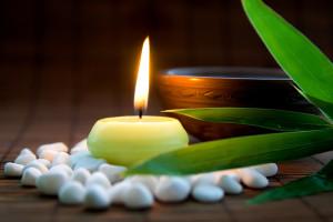 quiet candle