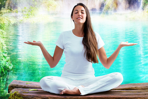 3 Simple Ways to Meditate