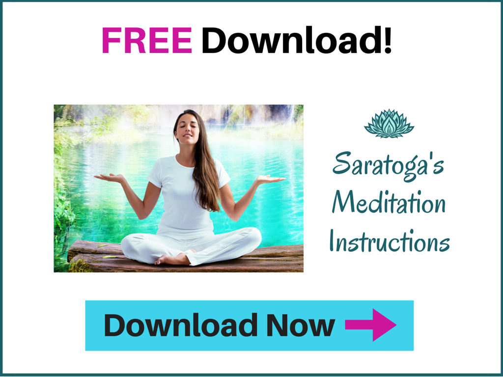 Click here to download the instructions for these 3 meditations!