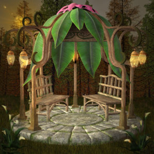 fairy furniture
