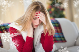 Dealing with disappointment, sadness, grief at Christmas can be hard, but it is also a wonderful time to start healing!