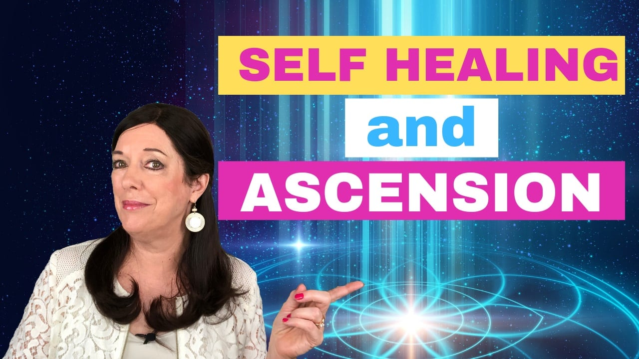 How Preparing for Ascension Can Accelerate Your Ability to Heal