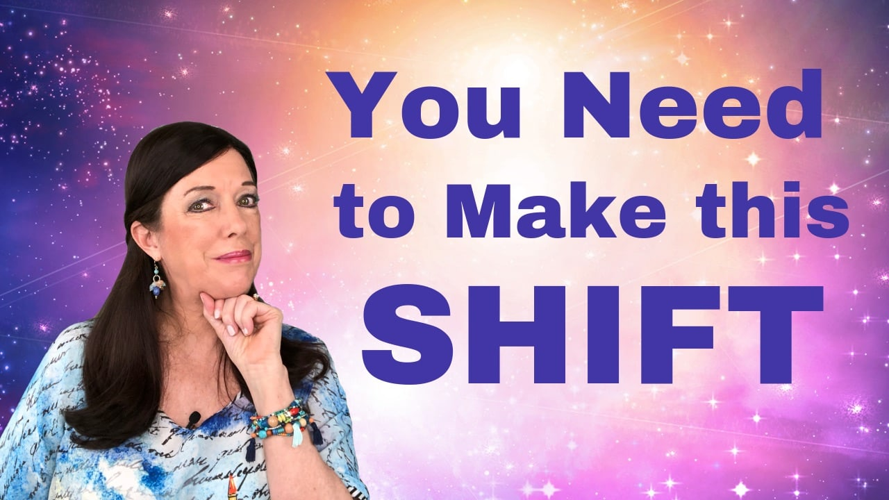 Make this Powerful Shift in Consciousness to Make Manifestation Easier
